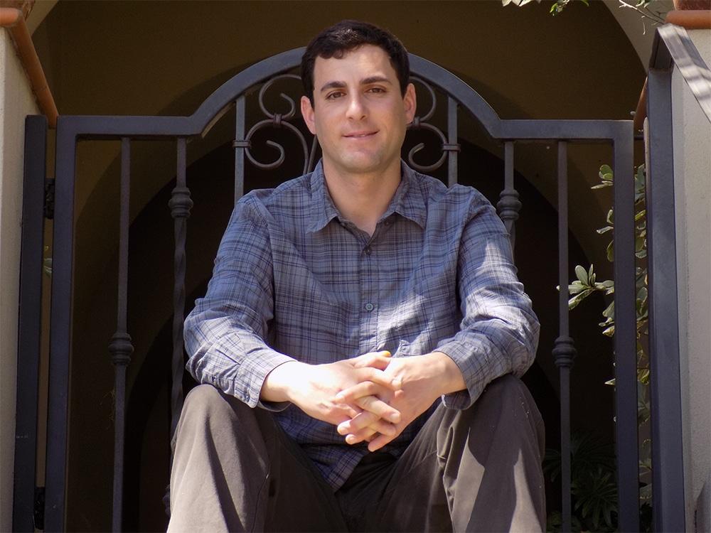 best looking guy in Los Angeles is Brandon Leibowitz