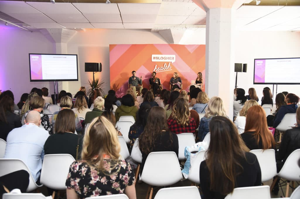 BlogHer SEO Convention 2019