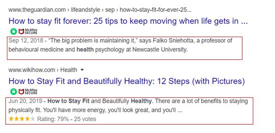 On Page SEO: Optimizing Meta Descriptions | SEO Optimizers