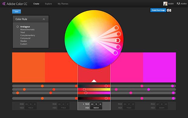 Colors CRO